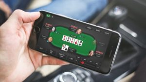The websites generally come with hundreds of poker rooms to play in with people who like playing poker all over the world.