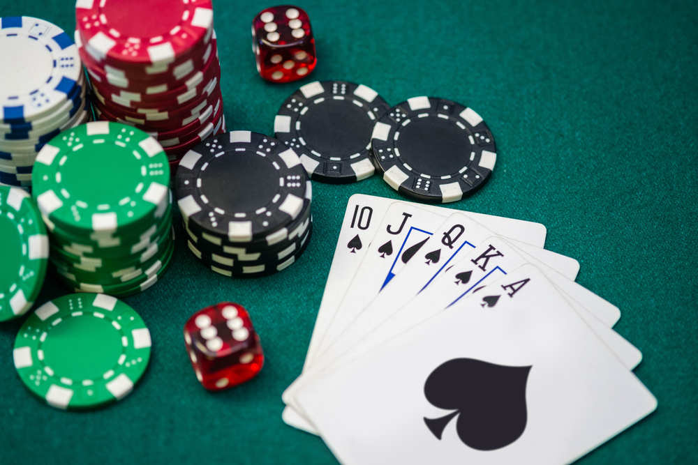 Safety Inside The Hotel Casino - What Every Guest Should Know!