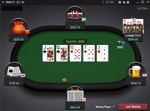 online casino platforms operating