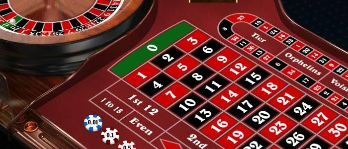 Outstanding Online Casino Platform