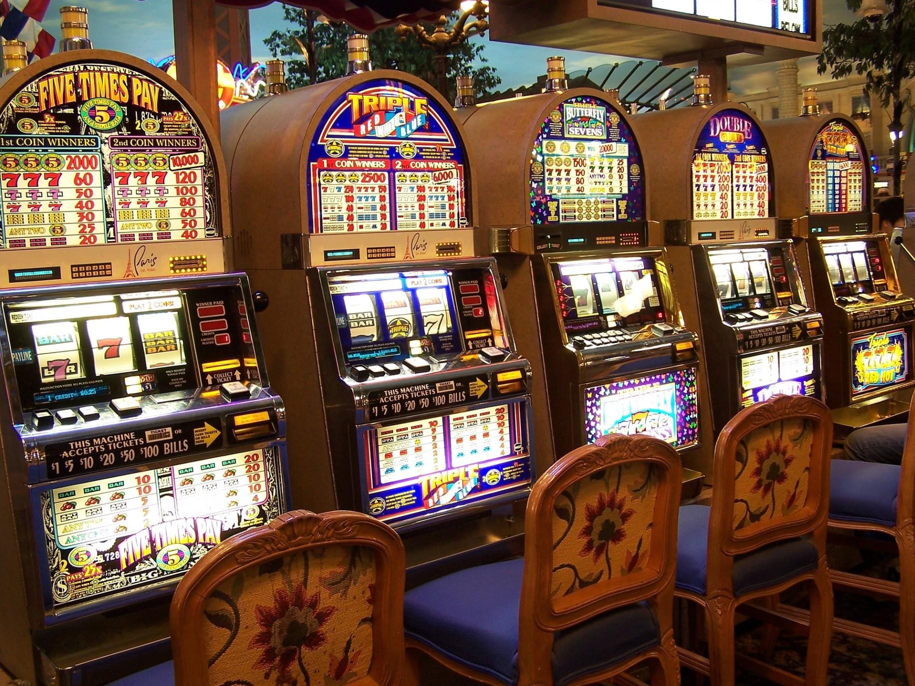fire island slot machine online